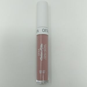 [Ofra] Madison Miller Liquid Lipstick Oh My Ry Ry